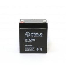 Аккумулятор герметизированный 4,5-12