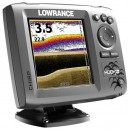 Эхолот Lowrance Hook-5x Mid/High/Down Scan™