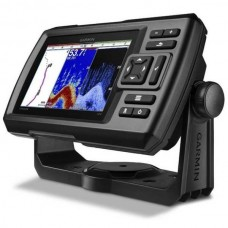Эхолот Garmin Striker 5dv