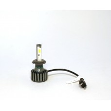 Лампа освещения головного света для автомобиля В6 - H7