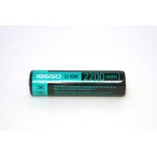 Аккумулятор для фонаря VIDEX Li-ion 3.7V 2200mAh