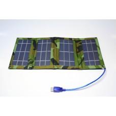 Солнечная батарея Solaris-4-6-F
