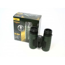 Бинокль Bushnell 10X 28 MM TROPHY XLT Модель 232811