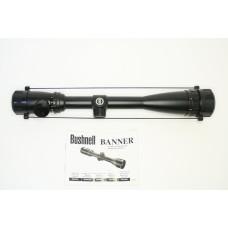 Прицел Bushnell 4-16×40ММ BANNER С ПОДСВЕТКОЙ Модель 714164B