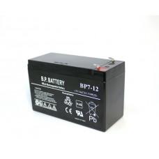Аккумулятор герметизированный 7-12