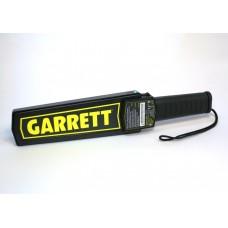 Металлодетектор ручной GARRETT SUPER SCANNER