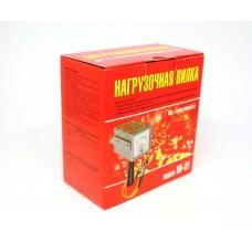 НАГРУЗОЧНАЯ ВИЛКА НВ-01