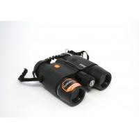 Представляем бинокль-дальномер Bushnell 8x32 FUSION