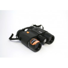 Бинокль-дальномер Bushnell 8x32 FUSION 1 MILE