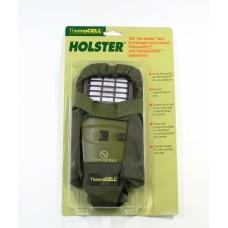 Чехол для противомоскитного прибора, зеленый с ремешком ThermaCELL MR H12-00