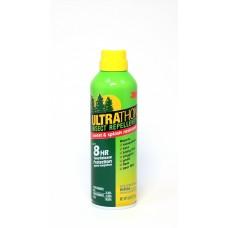 Аэрозоль для защиты от клещей, мошки и комаров ULTRA Thon SRA-12 (170г) 3M