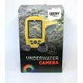 Подводная камера Lucky FF 3308