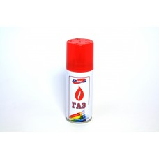Газ для зажигалок Runis 140мл