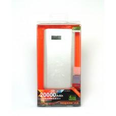 Пауэрбанк Wopow 20000 мАч