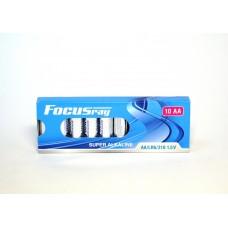 Батарейка FOCUS AA