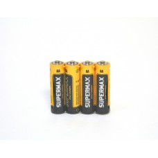 Батарейка SUPERMAX AA