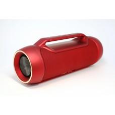 Портативная акустика Charge 6E (красный, синий)