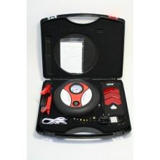 Джамп - Стартер & Пауэрбанк XPX X10 32000 мАч (компрессор) Автонабор 001