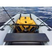 "Носовая сумка ( Сумка-Рундук) "" iVLER ""для лодок ПВХ , размер 260-330."
