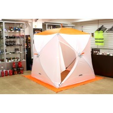 Зимняя палатка палатка Mr. Fisher 170ST