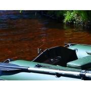 Надувная лодка ПВХ FLINC FT290L (ПРОДАНО!)
