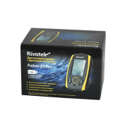 Эхолот Rivotek Fisher 25 Dual Pro