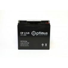 Аккумулятор герметизированный 18-12