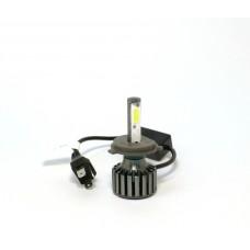 Лампа освещения головного света для автомобиля В6 - H4