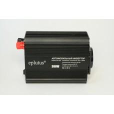 Инвертор Eplutus 12-220 300Вт