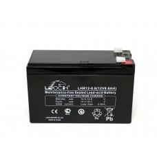 Аккумулятор А LHR 8,6 Ач 12 V