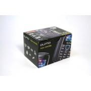 Мобильный телефон QUMO (оранж.2-Sim)