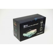Джамп-стартер HD03S-4S 6800 мАч