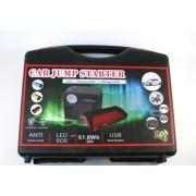 Джамп-стартер & Пауэрбанк HD04BR (Компрессор)