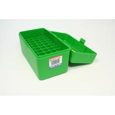 Бокс для патронов BOX MTM CASE-GARD R-50 Series
