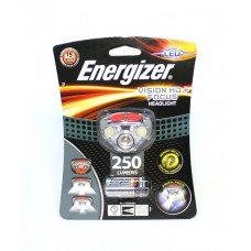 Фонарь Energizer Headlight Vision HD focus