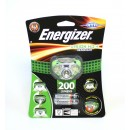 Фонарь налобный Energizer ENR Headlight Vision HD + (3xAAA, 200лм)