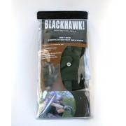 Перчатки тактические Black Hawk Hot для теплой погоды вентилируемые