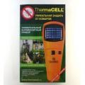 Противомоскитный прибор ThermaCELL MR O06-00 оранжевый