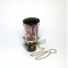 Фонарь газовый под резьбовой баллон (пьезо) TQ-218