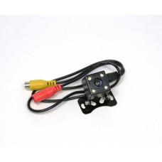 Цветная видеокамера заднего вида с подсветкой GSTAR H-569A