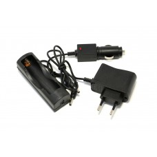 Зарядное устройство для Li-ion аккумулятора Н-281