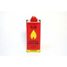 Бензин для зажигалок S&B 133мл