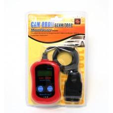 Сканер OBD II MS300