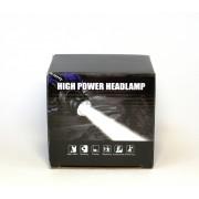 Фонарь налобный Hight power