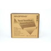 Радиостанция  портативная  BAOFENG UV-82144/470 МГц